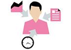 多角的な視点で離職傾向を分析